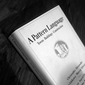 A Patern Langguage - Christoper Alexander