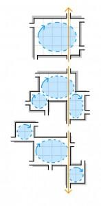 ClusteredSquares