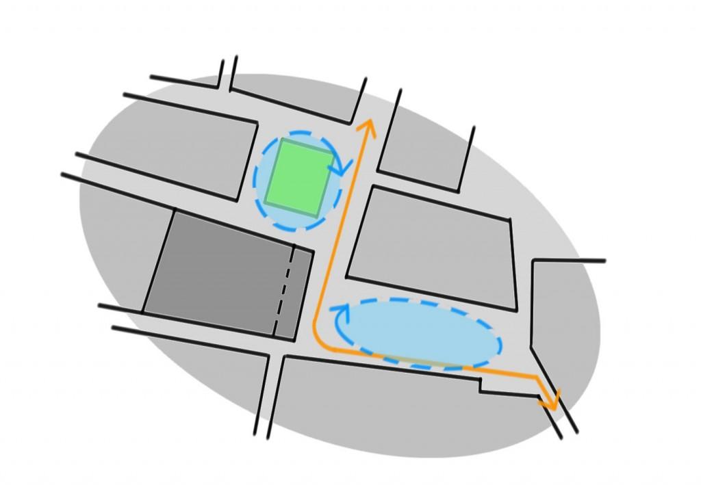 Piazza Libertà | Salsomaggiore